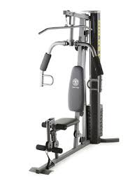 Golds Gym Xrs 50 Home Gym Review Top Fitness Magazine