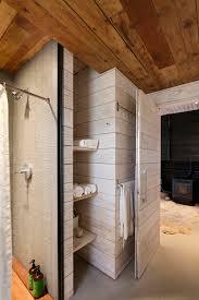 Concrete Cabin Highly Crafted Modern Desert Cabin Idesignarch Interior Design