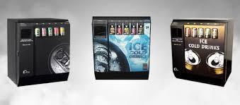 Vending Machine Break In Amazing IceBreak Can Vending Machine