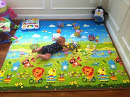 Non toxic play mats updated 2017 – Mama Instincts
