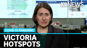 All of those infections were linked to the highly contagious uk variant. Coronavirus Nsw Premier Warns Against Travelling To Melbourne Abc News Youtube