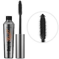 benefit cosmetics they re real rated 3 5 out of 5 by makeupalley members read 1038 member reviews