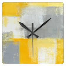 Small Picture Wall Clocks Zazzlecouk