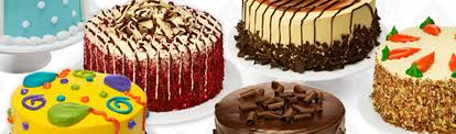 Speciality Cakes The Baking Institute