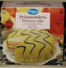 You Gonna Eat All That Princess Cake