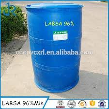 Labsa 96 Min Linear Alkyl Benzene Sulfonic Acid For Making Liquid Soap And Washing Liquid Buy Labsa Las Linear Alkyl Benzene Sulfonic Acid Labsa