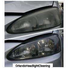 Headlight Restoration Photo Gallery »
