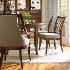 Stanley Dining Table And Chairs Beautiful Stanley Furniture Oak Fascinating Stanley Furniture Dining Room Set