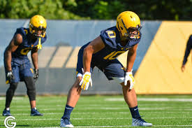 West Virginia Football Five Freshman Poised To Contribute