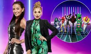 Everything you need to know about the masked singer uk season 2 as the final kicks off! The Masked Singer Uk Rocked By Moles Who Have Leaked The Names Of Celebrity Contestants Daily Mail Online