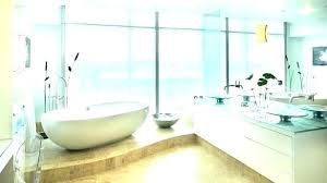 free standing bathtub with shower stand alone bath tub hot bathroom trends freestanding bathtubs bring home free standing bathtub