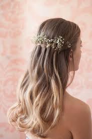 25 Unique Simple Bridesmaid Hair Ideas On Pinterest Bridesmaid