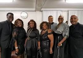 Fans Turn Out To Support Donnie McClurkin's Live In London Anniversary  Concerts! – EURweb
