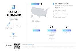 Darla J Plummer, (727) 849-5870, 4228 Oakfield Ave, Holiday, FL ...