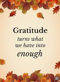 Thanksgiving Quotes Extraordinary 48 Famous Original Thanksgiving Quotes