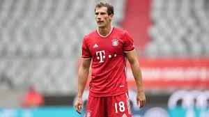 Bayern CEO 'very optimistic' about club not selling Goretzka and Coman