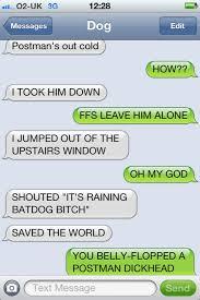 100+ Batdog Texts ideas | dog texts, funny dog texts, texts