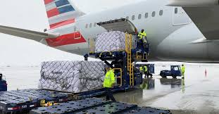American Airlines and Deloitte Partner to Provide 40000 <b>Pieces</b> of ...
