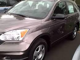 2011 Honda Cr V Colors