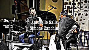 Antonello Salis e Simone Zanchini - Ortaccio Jazz - YouTube