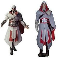 Assassins Creed Costume Pattern Enchanting Assassins Creed Costume EBay