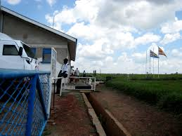 Aeropuerto de Gulu