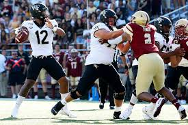 Wake Forest Vs Virginia Tech Complete Game Preview