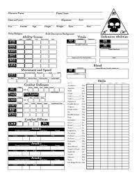 character sheet pathfinder paizo com character sheet pack pfrpg pdf