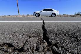 Twin earthquakes rattle san francisco bay area after tremors in milpitas. California Earthquake Will The Bay Area Get A Warning System