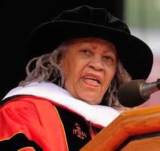 beloved toni morrison essay questions