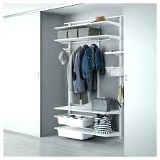 wall mounting closet wall mount closet organizer medium size of storage organizer interesting white wall mounted