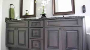 bathroom cabinet refacing before and after. Home And Furniture: Remarkable Bathroom Cabinet Refacing Of Before After A Vanity Tallahassee