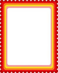 Small Picture Printable red chevron border Free GIF JPG PDF and PNG