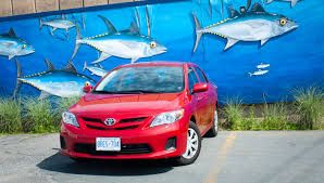 2013 Toyota Corolla CE Review – Passionately Uneventful | GCBC