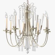 chandelier 3d models free