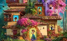 Encanto' trailer: A Colombian tribute ...