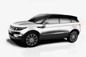 new car release 2016 ukRange Rover Evoque XL for 2016 launch  Autocar