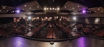 Stand Up Live Phoenix Seating Chart Stand Up Live