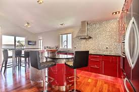 Fabulous Kitchen Designs Custom Fabulous Modern Kitchen