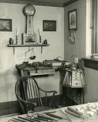 antique dental office century office