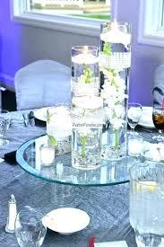 table mirror for centerpiece mirror centerpieces for tables centerpiece mirrors table ideas weddings round mirror wedding