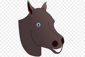 quarter horse head clip art. Modren Horse Mustang American Quarter Horse Stallion Clip Art  Head Clipart And Art T
