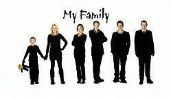 my family  my family myfamily2009titlecard jpg