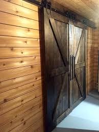 z barn door double z barn doors barn door kit lowes