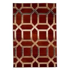 opus art deco burdy 5 ft x 8 ft area rug