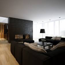 Black And White Living Room Black And White Living Room Design Ideas