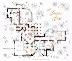 The House From UP  First Floor Floorplan By Nikneukdeviantart Tv House Floor Plans