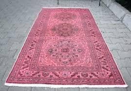 pink overdyed rug pink rug vintage rug pink rug pink oriental rug pink rug pink overdyed pink overdyed rug