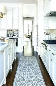 kitchen area rugs kitchen area rugs for hardwood floors
