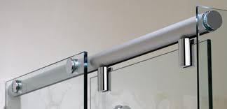 hydroslide sliding glass shower doors